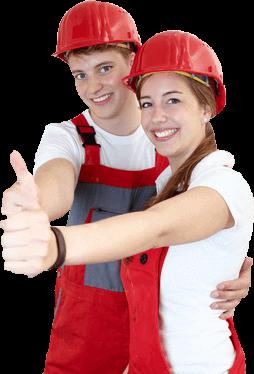 Bauherrenhaftpflichtversicherung richtig versichert